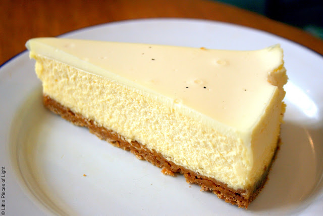 Difference Entre Ricotta Et Cheese Cake