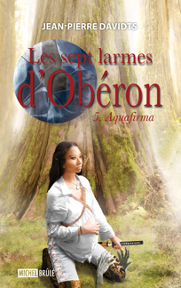 La 5e larme d'Obéron