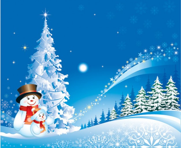 Un Noël sans neige n'en est pas un