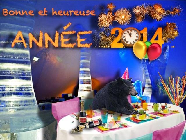 Nouvel an 2014 blog
