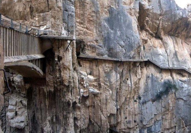 Le chemin du roi - Gabiroulo