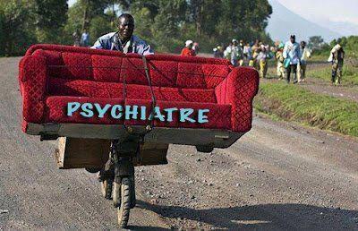 SOS psychiatre