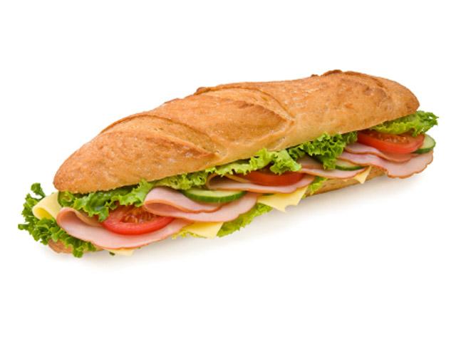 le sandwich de notre société vu par T-Bear