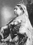 La très Chrétienne reine Victoria qui empêcha   le Sulan d'en faire plus. Il réussit à envoyer quand-même plus de l'équivalant de 1 million de $ en secours