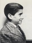 Louis de Funès à 11 ans