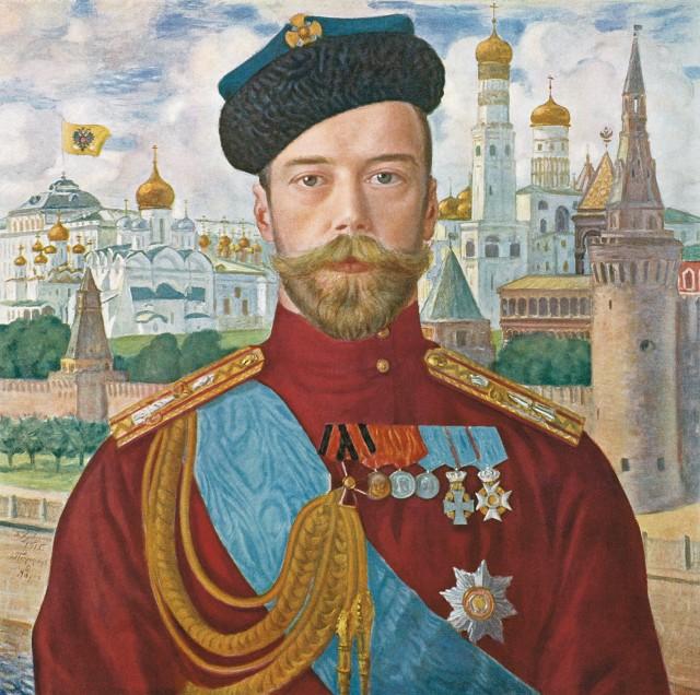 Le tsar Nicolas II. Le premier responsable du déchaînement de la guerre 14-18