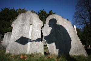 pilleur de tombe