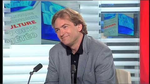 Didier van Cauvelaert