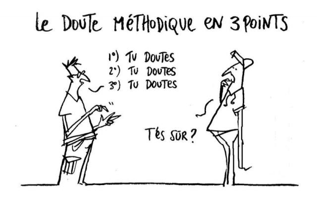 doute méthodique