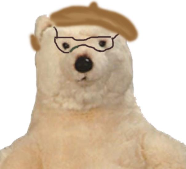 MOI T-Bear