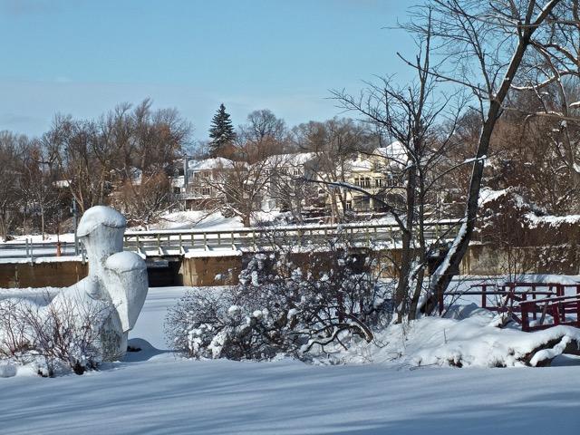 Les méditations de Bouddha sous la neige - T-Bear
