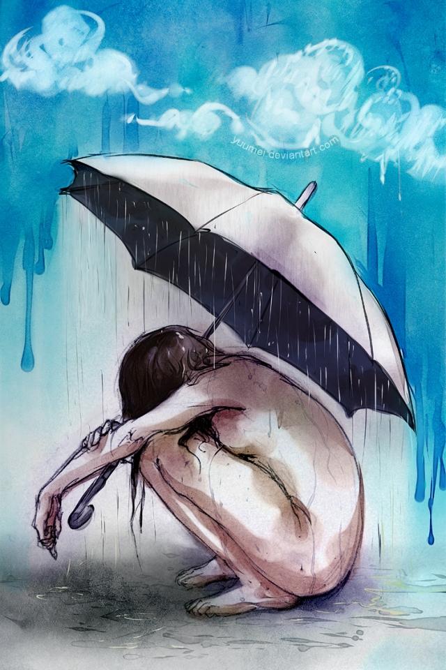 Après moi le déluge - Yuumei Wenqin Yan