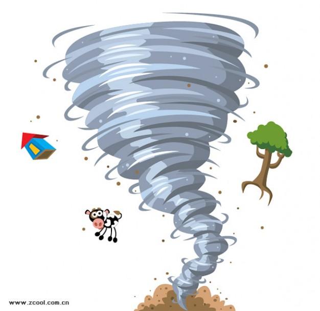 cartoon-tornado-vector-material_15-3592