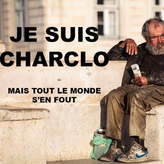 Je suis Charclo