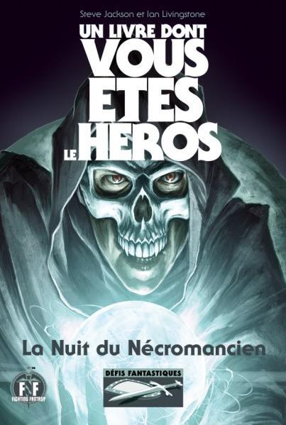 livre héros
