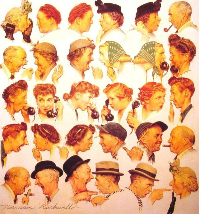norman-rockwell-the-gossips
