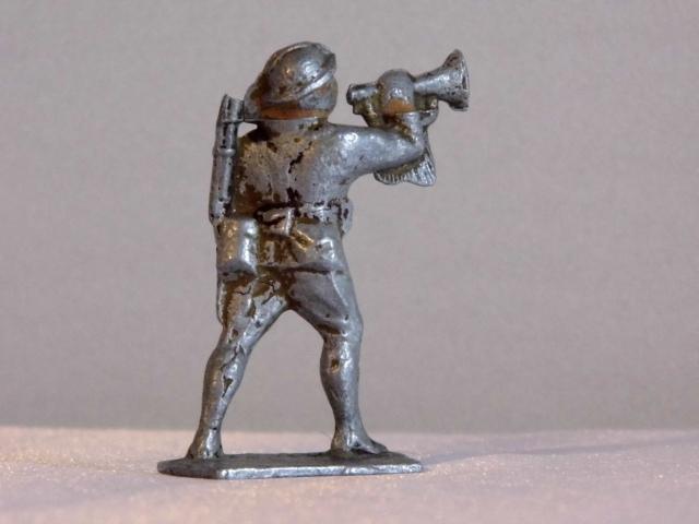 soldat clairon