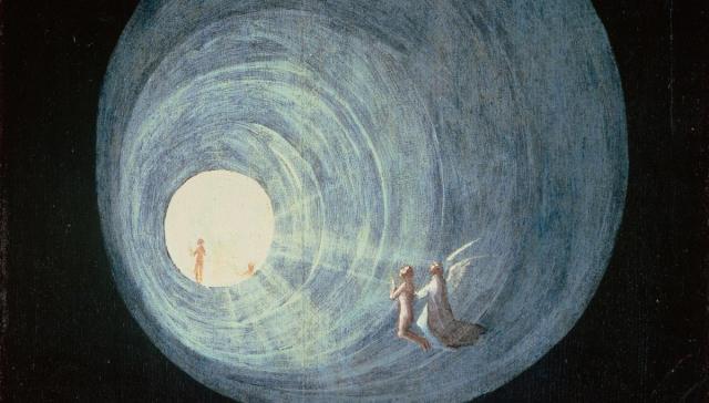 peinture de Hyeronimus Bosh