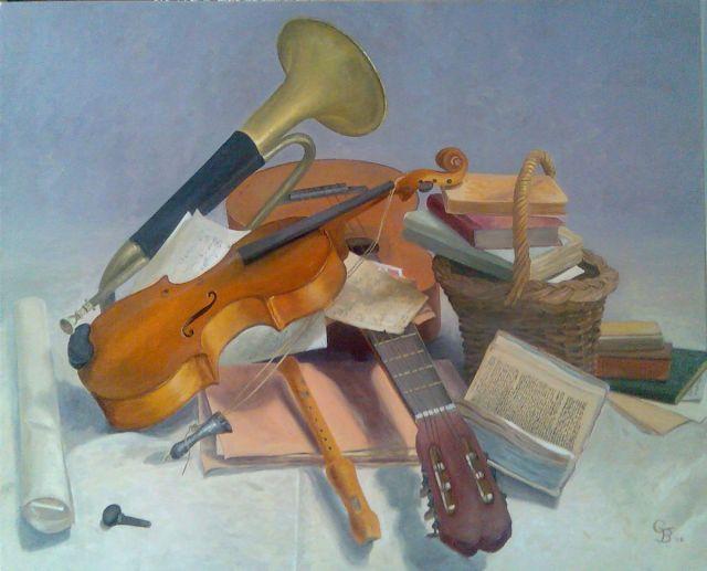 Musique - Grace Bahlis Fleyfel