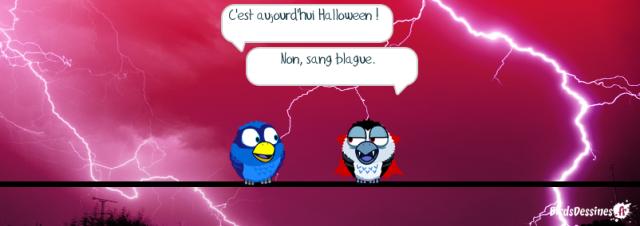 Halloween jour J