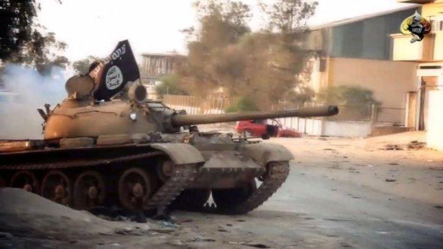 libya-jihadist-tank