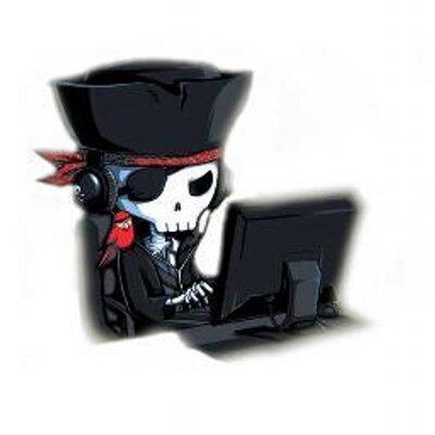 cyber-pirate