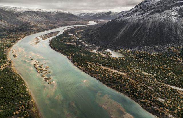 La rivière Koroc - photo Robert Frechet