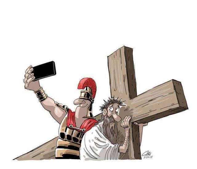 Jésus Pâques