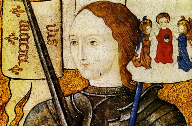 Jeanne-dArc