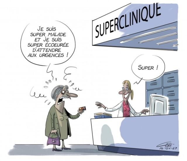 super-malade