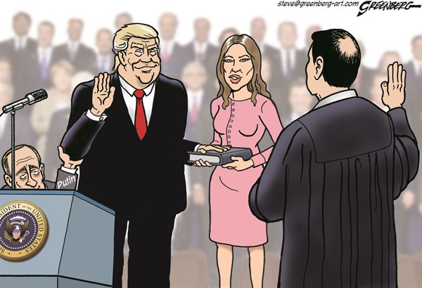 investiture-donald